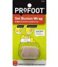 Profoot Gel Bunion Wrap