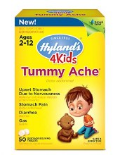 Hyl 4kids Tummy Ache 50