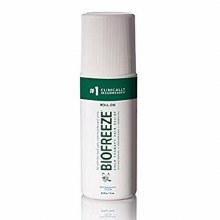 Biofreeze Roll-On 2.5oz