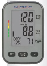 BP Monitor Smart The Art