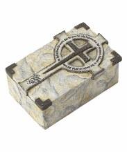 Ever Lasting Life Keepsake Box