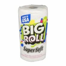 Big Roll Paper Towel 2-ply - 1