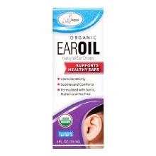 ORGANIC EAR OIL .5oz