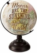 Mom's Are The Sunshine Globe