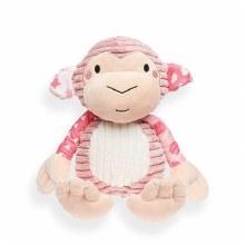 Pitter Patter Pals Monkey-Pink