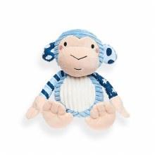 Pitter Patter Pals Monkey-Blue