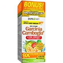 Garcinia Cambogia 120 Cap