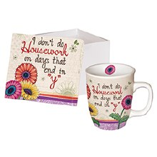 Housework Boxed Cup