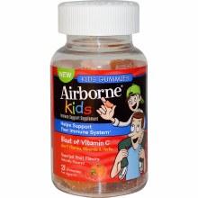 Airborne kids gummies 21
