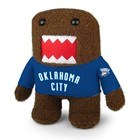 Oklahoma City Thunder Domo 7""