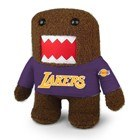 """LA Lakers Domo 7"""""""