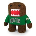 Boston Celtics Domo 7""
