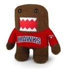 "Atlanta Hawks Domo 7"""