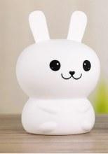 Rabbit Silicone Lamp