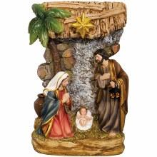 """Nativity Figurine 8"""""""