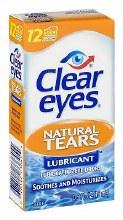 CLEAR EYES NT TEAR LUBRICANT
