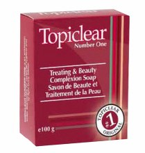 Topiclear Complexion Soap