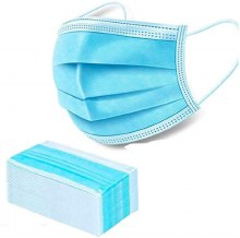 Orich Disposable Medical Mask