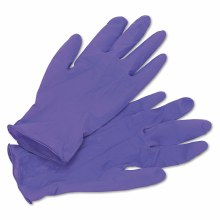 Ambitex Nitrile Gloves Small
