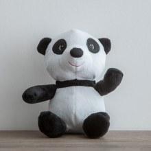 Easter - Panda Plush