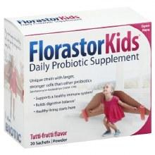 Florastor Kids Fruit 20 packet