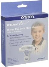 Peak-Air Peak Flow ad/ped