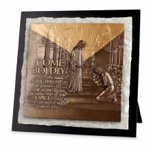 Come Boldly Moments Faith-Ston