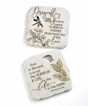 Stepping Stone/Wall Plaque, 2