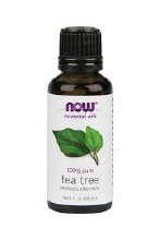 NOW Tea Tree Oil 1oz