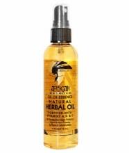 African Herbal Oil 4oz
