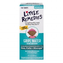 Little Remedies Dripe Water 4o
