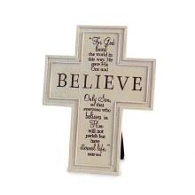 Believe Desktop Cross
