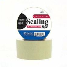 Bazic Sealing Tape 109yd