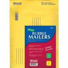 "Bazic Bubble Mailer 8.5""x11.5"""