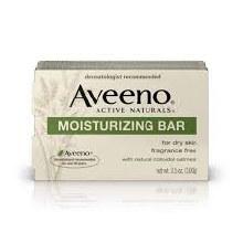Aveenobar dry bar 3.5 oz