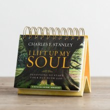 Charles Stanley - I Lift Up My
