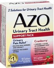 Azo Support Pack
