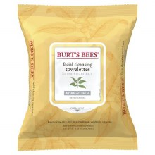 Burts Bees Face Towelettes 30