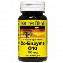 N/b co-enzyme q10 100mg