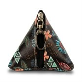 Be Kind Small Triangle Bag