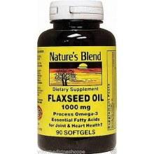 N/b Flaxseed oil