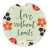 Love Without Limit Coaster