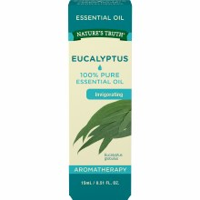 NT Eucalyptus Essential Oil