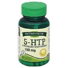 5-HTP 100mg 60 cap