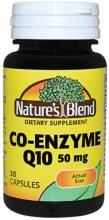 N/b coenzymeq10 50 mgcap