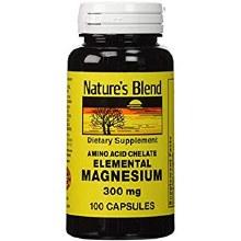 N/b magnsm el 300 mg cap 100