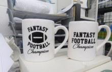 Game Day Mug