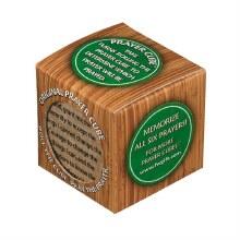 Original Prayer Cube