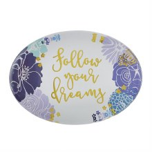 Follow Your Dreams Paperweight