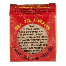 Spanish Prayer Cube